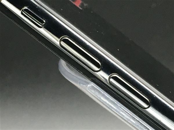 【中古】【安心保証】 SoftBank iPhoneXS[64G] スペースグレイ SIMロック解除済
