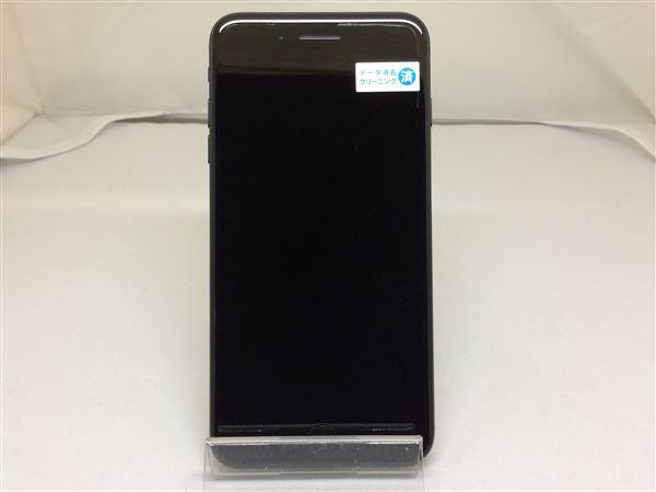 【中古】【安心保証】 docomo iPhone7Plus[128GB] ブラック
