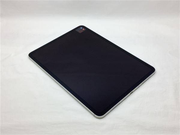 【中古】【安心保証】 iPadPro-11_1[64G] シルバー