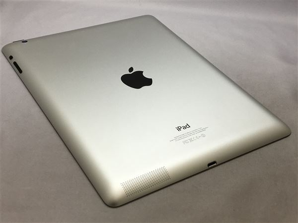 【中古】【安心保証】 iPad-9.7_4[WiFi32G] ブラック