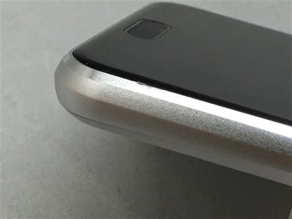 【中古】【安心保証】 SIMフリー SH-M09 ディープホワイト