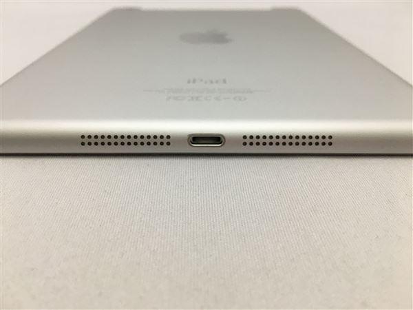 【中古】【安心保証】 SoftBank iPadmini-7.9_1[セルラー32G] ホワイト