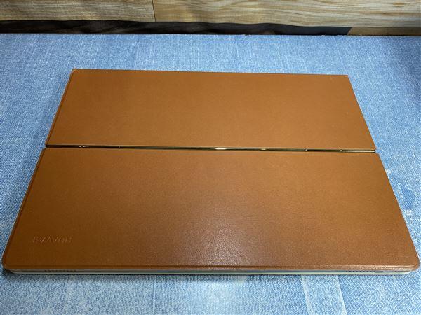 【中古】【安心保証】 MateBookE[128Gオフ無] ゴールド