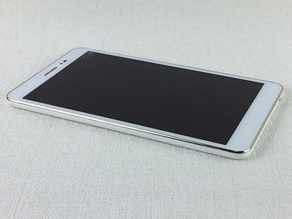【中古】【安心保証】 MediaPad T2 8 Pro[WiFi] ホワイト