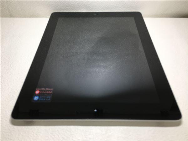 【中古】【安心保証】 iPad-9.7_4[WiFi16GB] ブラック