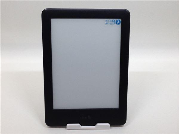 【中古】【安心保証】 Kindle 10[WiーFi4G] ブラック