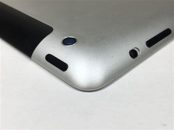 【中古】【安心保証】 SoftBank iPad-9.7_4[セルラー64G] ホワイト