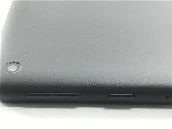 【中古】【安心保証】 FireHD 8 10 2020[32G] ブラック
