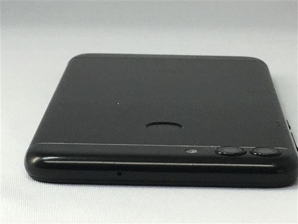 【中古】【安心保証】 SIMフリー novalite2 ブラック