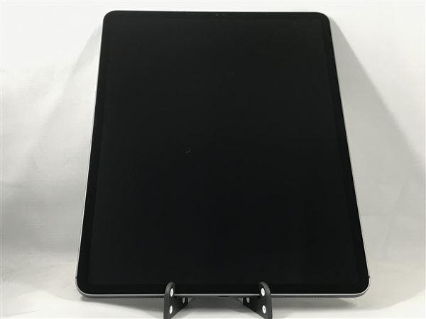 【中古】【安心保証】 SoftBank 12.9iPadPro_3[セルラー64G] ハイ