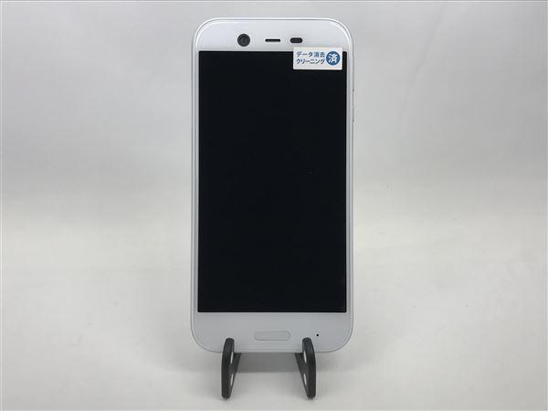 【中古】【安心保証】 Y!mobile Android One X1 ホワイト