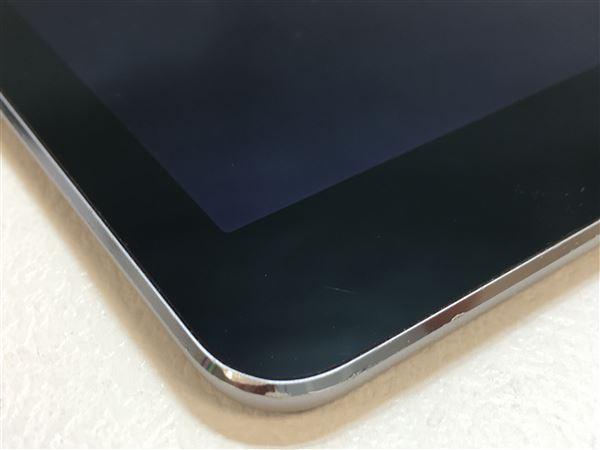 【中古】【安心保証】 iPadAir 9.7インチ 第2世代 16GB セルラー docomo スペースグレイ