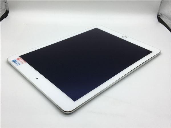 【中古】【安心保証】 iPadAir 9.7インチ 第2世代[32GB] セルラー SoftBank シルバー