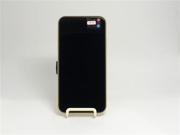 【中古】【安心保証】 SoftBank iPhoneXR[64G] イエロー SIMロック解除済