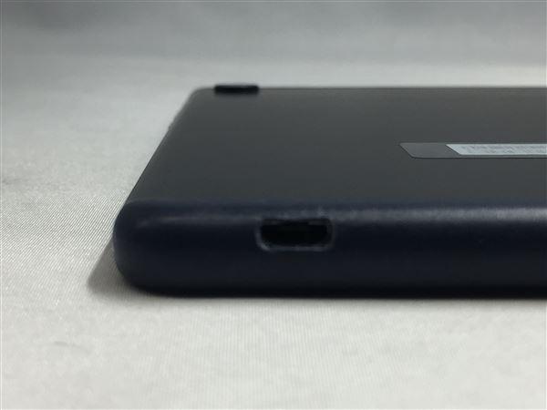【中古】【安心保証】 MatePad T8[WIFI16G] ディープシーブルー