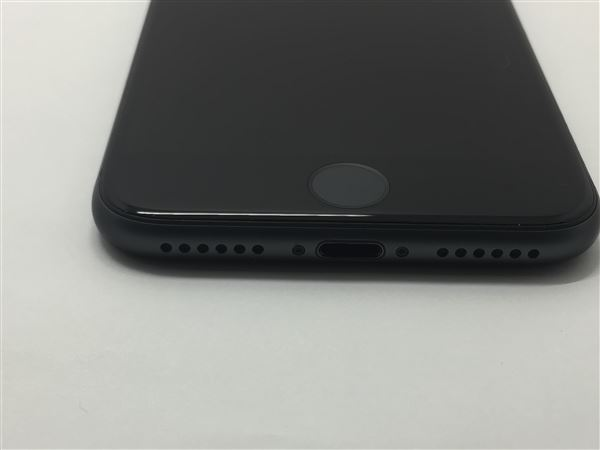 【中古】【安心保証】 SoftBank iPhone8[64G] スペースグレイ