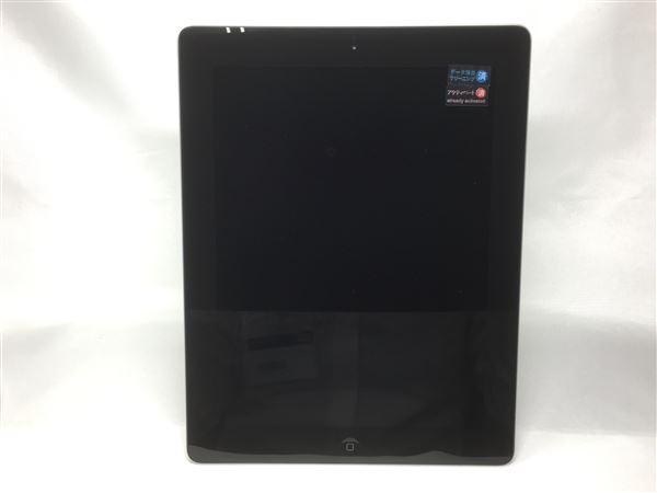 【中古】【安心保証】 iPad-9.7_3[WiFi 32G] ブラック