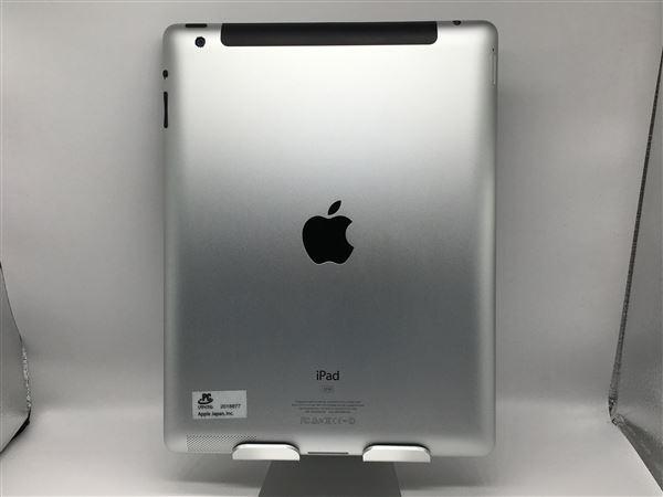 【中古】【安心保証】 iPad3 32GB セルラー SoftBank ブラック