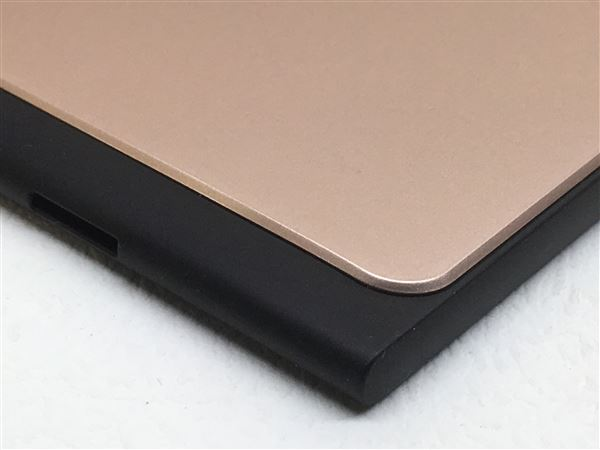 【中古】【安心保証】 SIMフリー MeMOPad7 ME572CL ゴールド