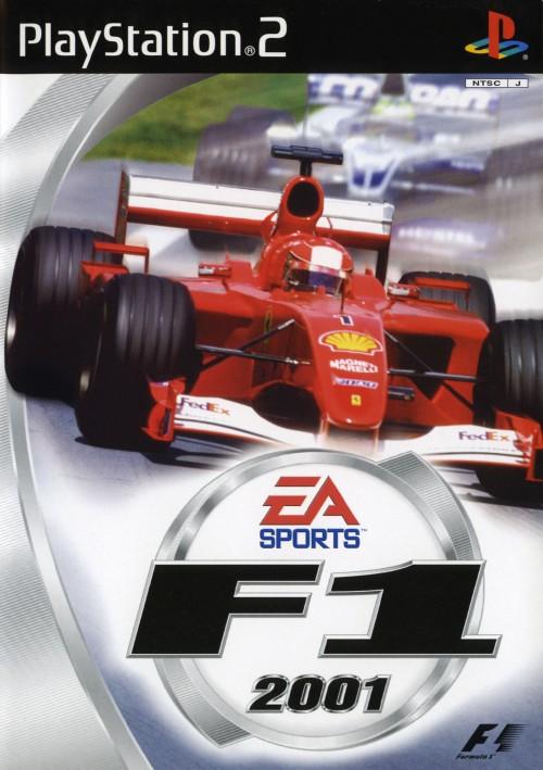 【中古】F1 2001