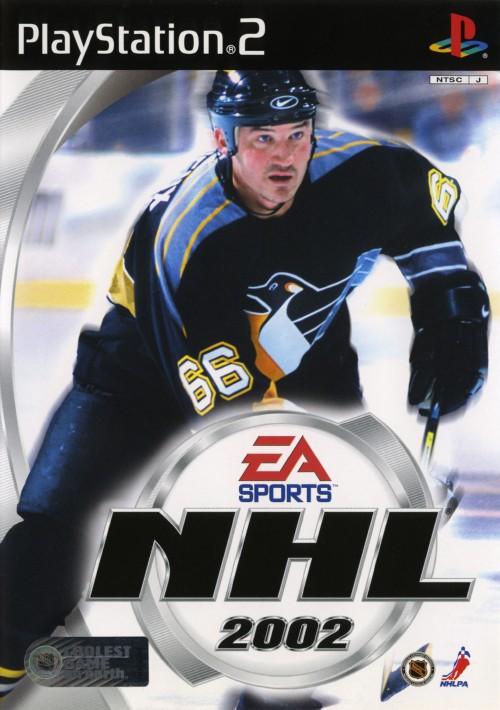 【中古】NHL2002