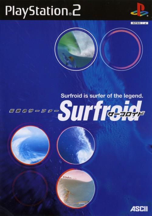 【中古】Surfroid