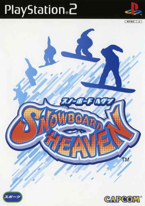 【中古】スノーボードヘヴン