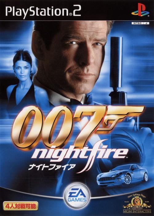 【中古】007 ナイトファイア
