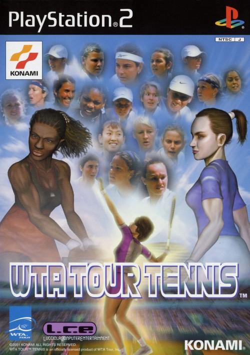 【中古】WTAツアーテニス