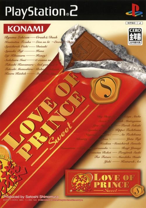 【中古】テニスの王子様 Love of Prince Sweet