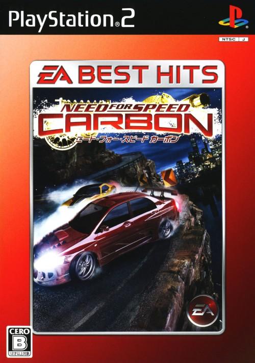 【中古】ニード・フォー・スピード カーボン EA BEST HITS