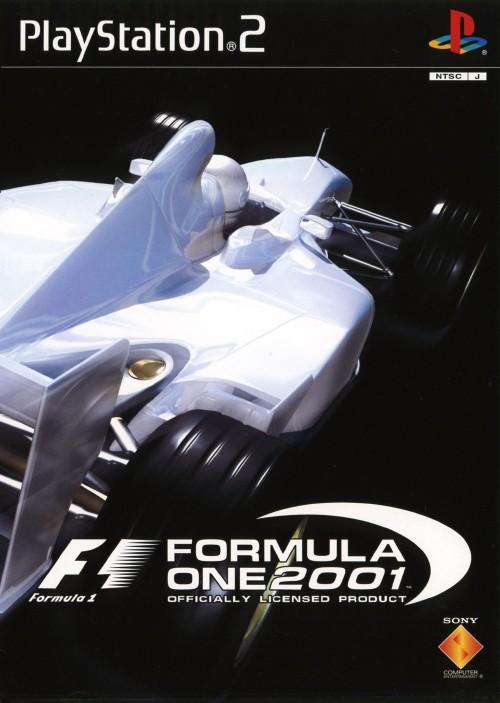 【中古】Formula One 2001