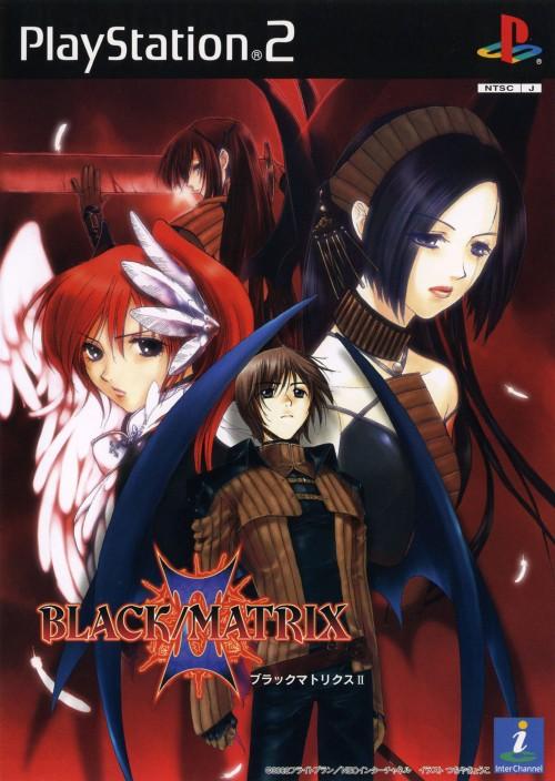 【中古】BLACK/MATRIX2