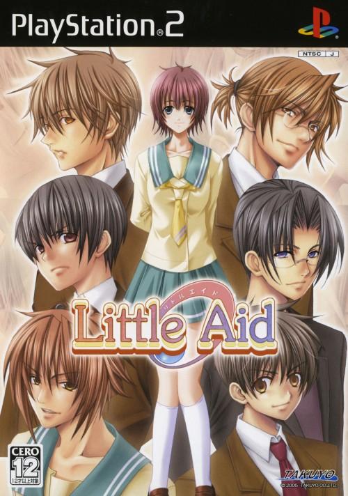 【中古】Little Aid
