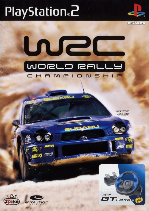 【中古】WRC 〜ワールド・ラリー・チャンピオンシップ〜