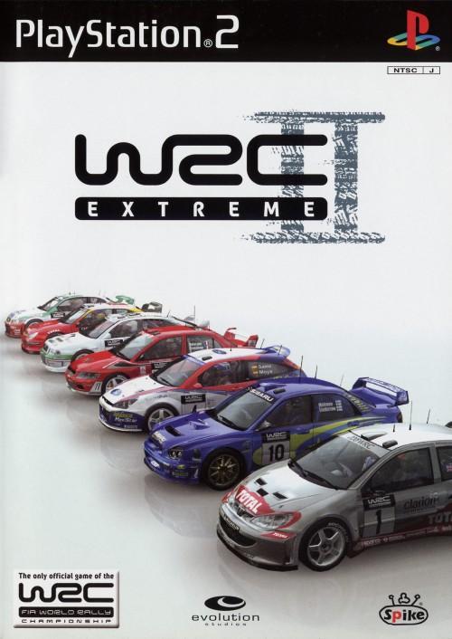 【中古】WRC2 〜EXTREME〜