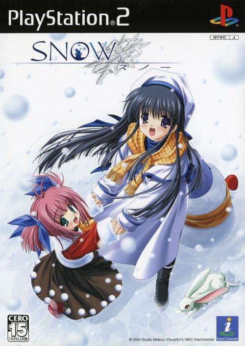 【中古】SNOW (初回版)