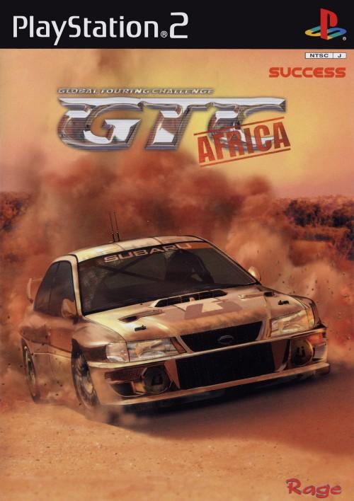 【中古】GTC Africa