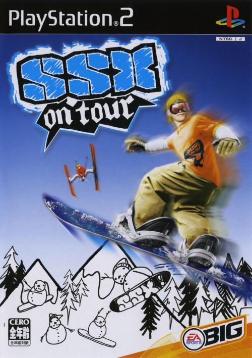 【中古】SSX On Tour