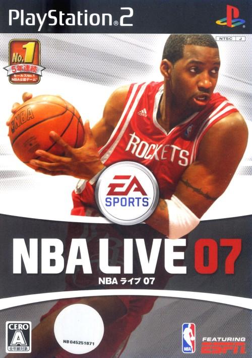 【中古】NBAライブ07