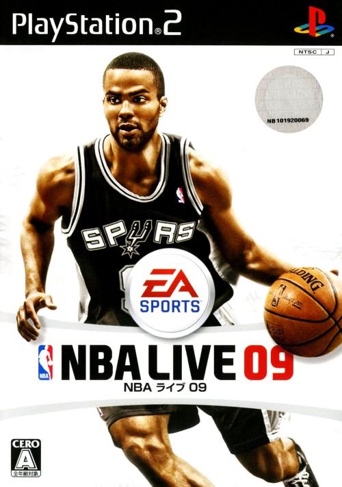 【中古】NBAライブ09