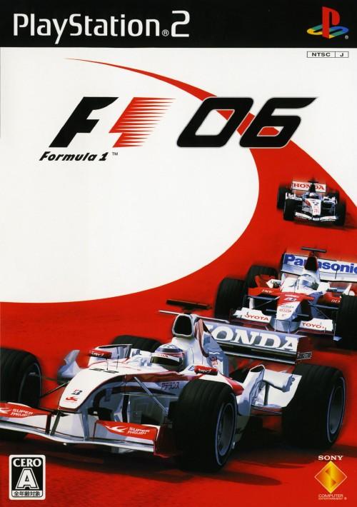 【中古】Formula One 2006
