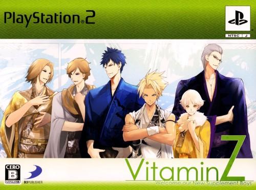 【中古】VitaminZ (限定版)