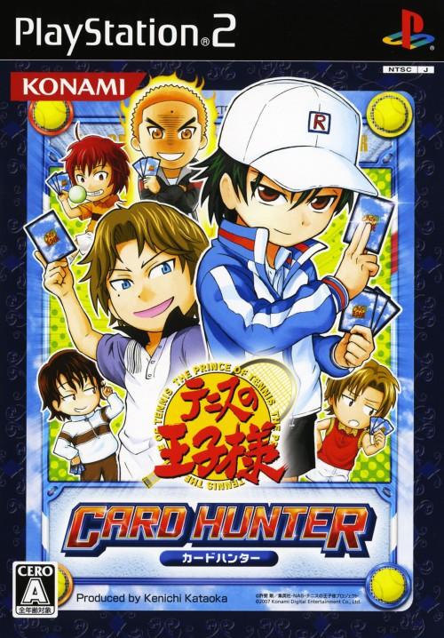 【中古】テニスの王子様 CARD HUNTER