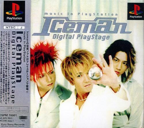 【中古】Iceman/Digital PlayStage