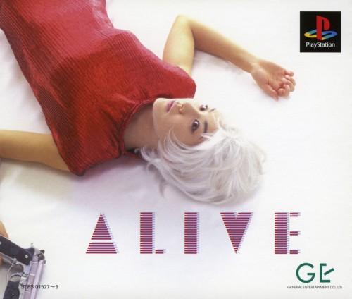 【中古】ALIVE