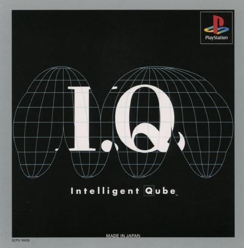 【中古】I.Q intelligent qube