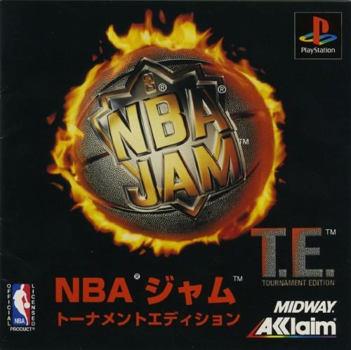 【中古】NBA JAM トーナメントエディション