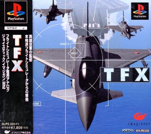 【中古】TFX −Tactical Fighter eXperiment−