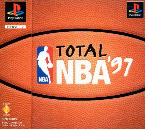 【中古】TOTAL NBA'97